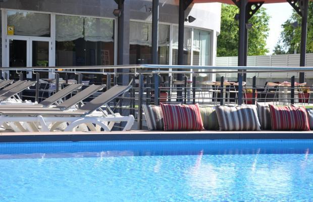 фото Mercure Atenea Aventura (ex. Atenea Aventure Aparthotel) изображение №18