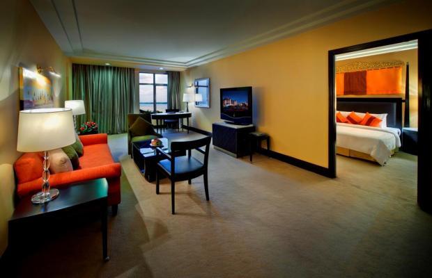 фотографии отеля Naga World Hotel Complex Phnom Penh изображение №27