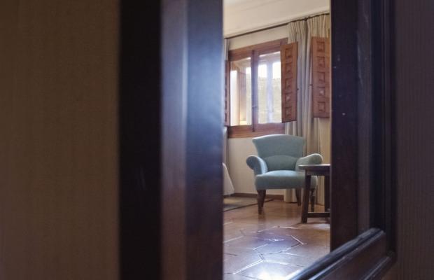 фото отеля Parador de Cuenca изображение №33