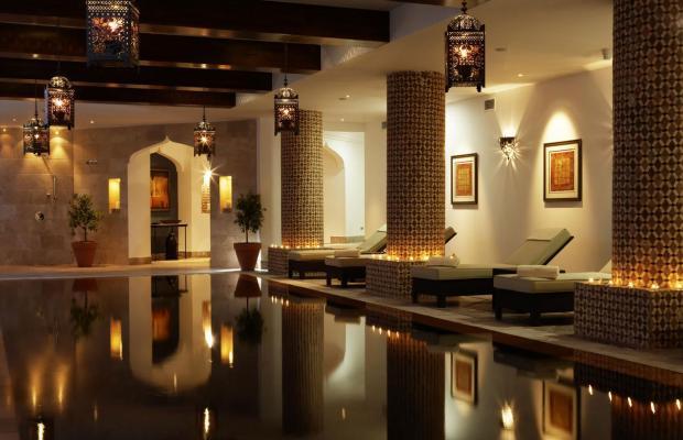 фотографии отеля InterContinental Mar Menor Golf Resort and Spa изображение №43