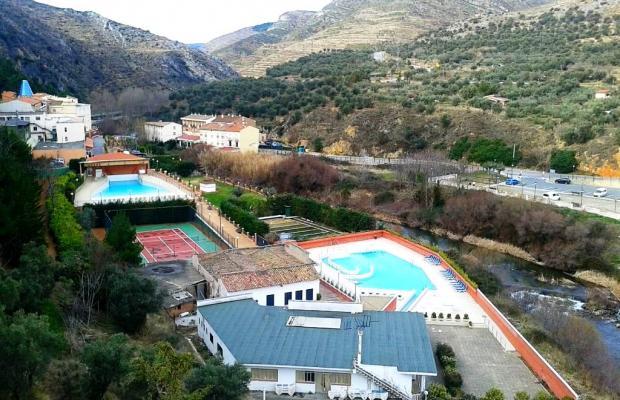 фото отеля Balneario de Arnedillo изображение №1