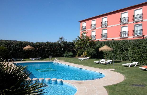 фото отеля Vida Playa Paxarinas изображение №1