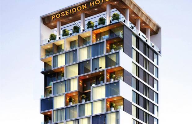 фото отеля Poseidon Hotel изображение №1