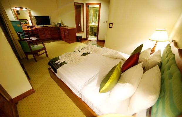 фотографии отеля Angkorland Hotel Siem Reap изображение №23