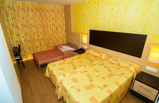 фотографии отеля Blaumar Blanes Hotel изображение №15