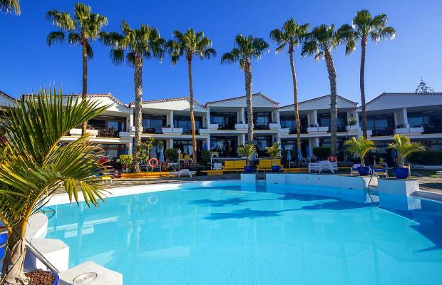 фото отеля Sunsuites Carolina изображение №1