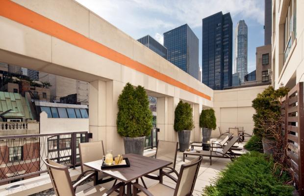 фото Chambers Hotel New York изображение №14