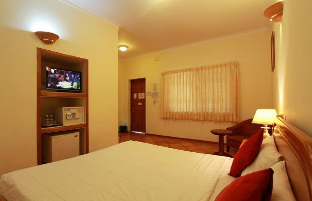 фотографии отеля Orchidee Guesthouse изображение №3