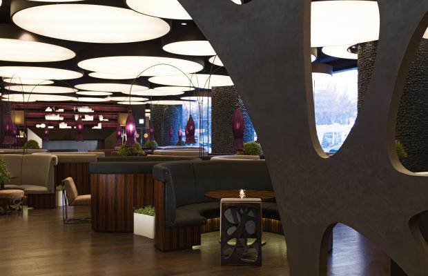 фото отеля THE PLAZA Seoul, Autograph Collection (ex. Seoul Plaza Hotel) изображение №17