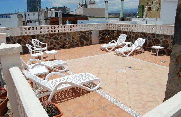 фото отеля Tinoca изображение №13