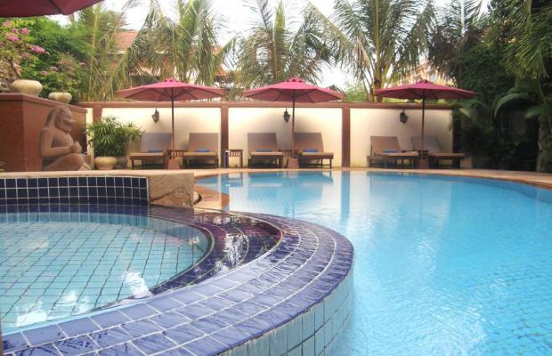 фото отеля Pavillon Indochina изображение №17