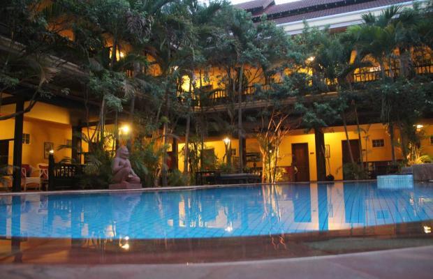 фото отеля Pavillon Indochina изображение №1