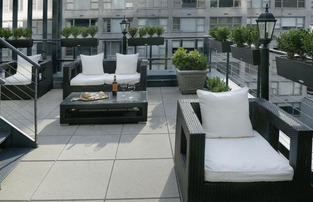 фотографии Carvi Hotel New York изображение №8