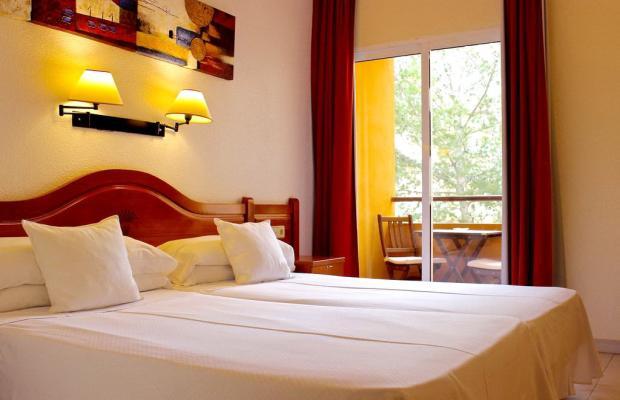 фотографии отеля La Cumbre изображение №59