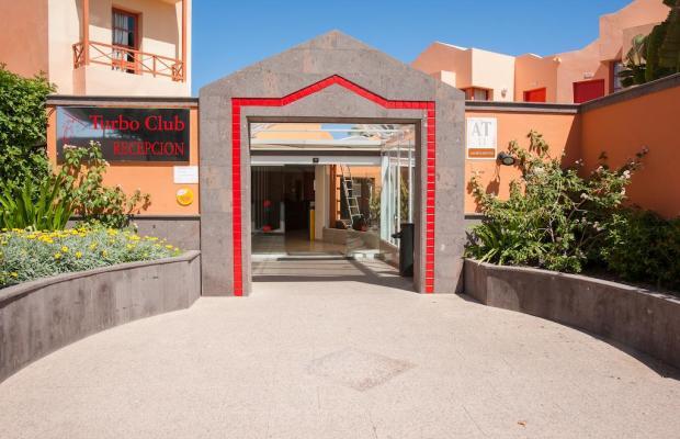 фотографии отеля Turbo Club Apartments изображение №11