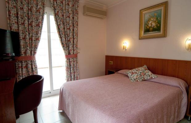 фотографии отеля Claramar изображение №15