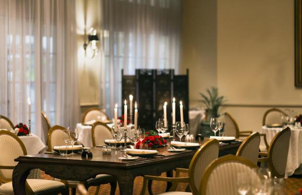 фотографии отеля Raffles Hotel Le Royal изображение №11