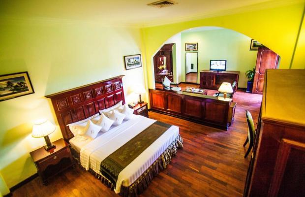 фотографии Ree Hotel изображение №12