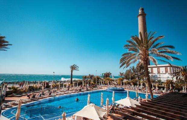 фотографии отеля IFA Faro Hotel изображение №27
