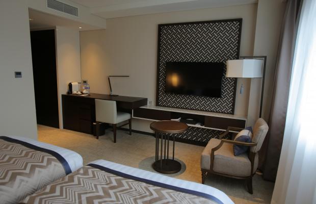 фотографии отеля Royal Hotel Seoul изображение №35