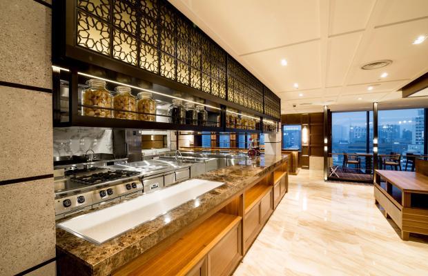 фото отеля Royal Hotel Seoul изображение №33