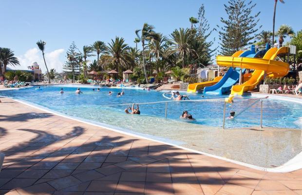 фото отеля IFA Interclub Atlantic Hotel изображение №25