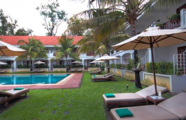 фотографии отеля Royal Bay Inn Angkor Resort (ex. Day Inn Angkor Resort) изображение №11