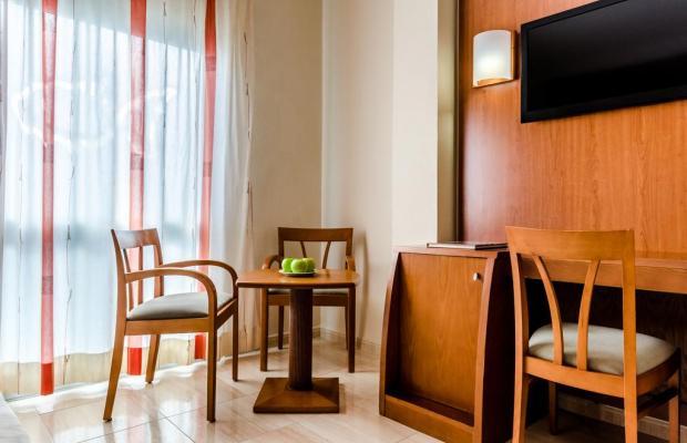 фотографии отеля Alisios Canteras (ех. Igramar Canteras) изображение №35