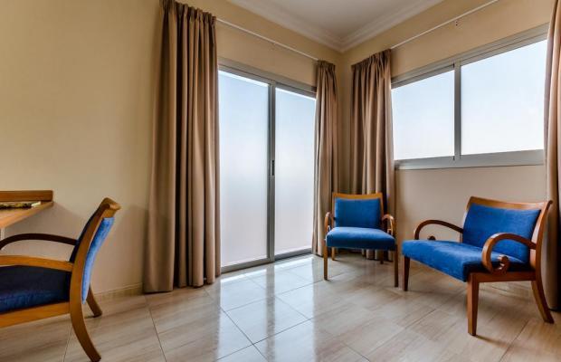 фотографии отеля Alisios Canteras (ех. Igramar Canteras) изображение №23