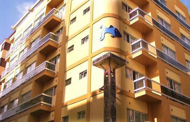 фото отеля Alisios Canteras (ех. Igramar Canteras) изображение №1