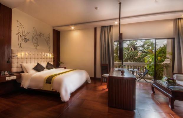 фото Borei Angkor Resort & Spa изображение №6