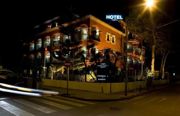 фотографии Hotel Canal Olimpic изображение №20