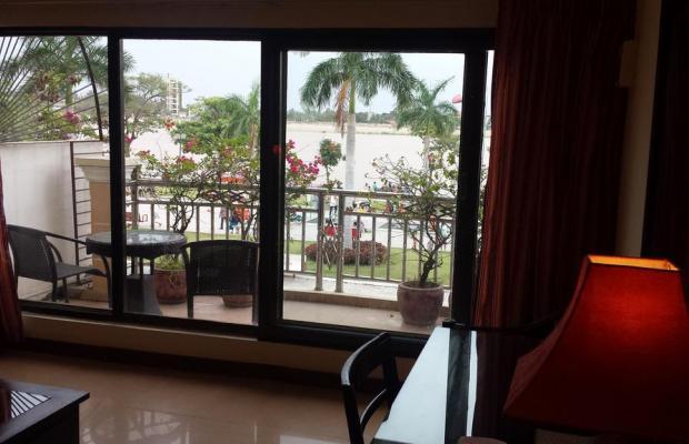 фото Bougainvillier Hotel изображение №18