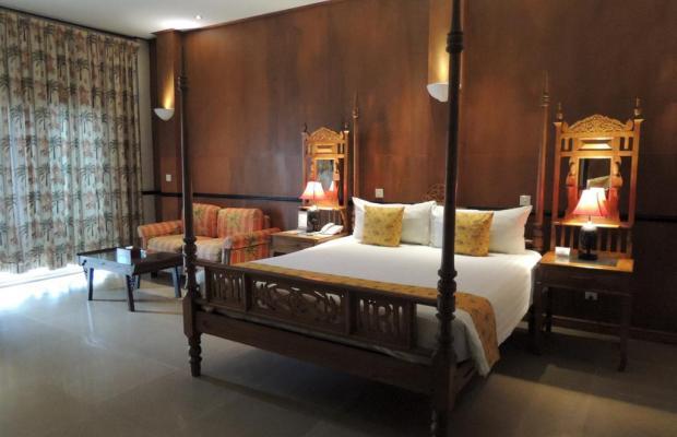 фотографии отеля Bougainvillier Hotel изображение №3
