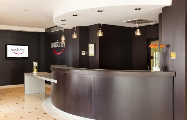 фото отеля Ilunion Caleta Park (ex. Confortel Caleta Park) изображение №29