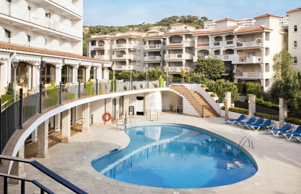 фото отеля Ilunion Caleta Park (ex. Confortel Caleta Park) изображение №21