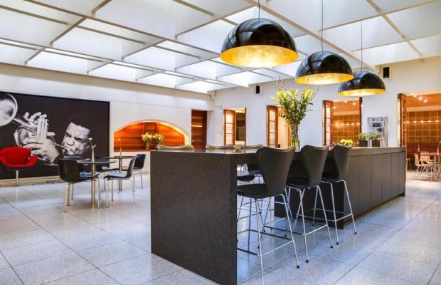 фотографии отеля Best Western Hotel City изображение №19