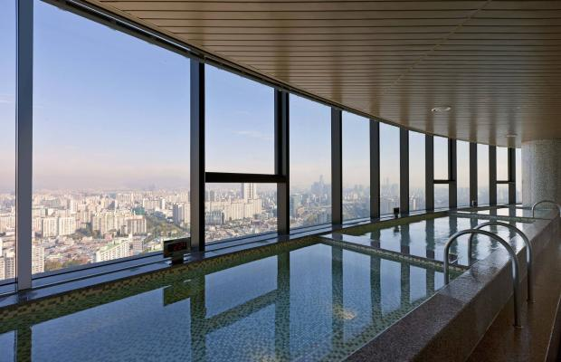фото Sheraton Seoul D Cube City изображение №54