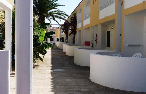 фотографии отеля Cales De Ponent изображение №31