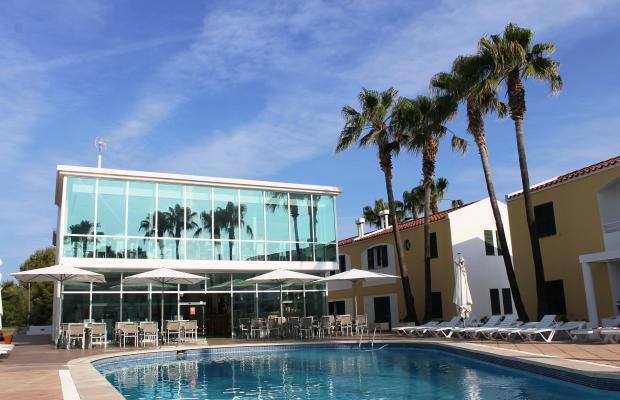 фото отеля Cales De Ponent изображение №1