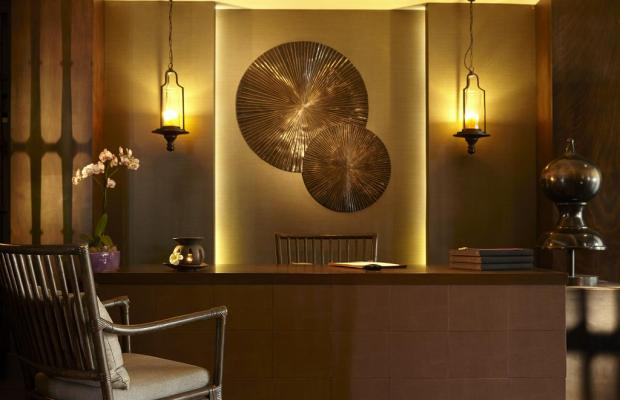 фотографии отеля  Bohemia Suites & Spa (ex. Apolo) изображение №23