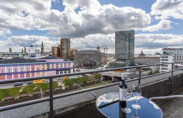 фото отеля Copenhagen Mercur Hotel (ex. Best Western Mercur Hotel) изображение №45
