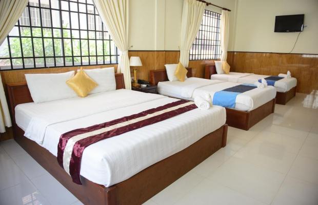 фото SIHANOUKVILLE PLAZA HOTEL изображение №2