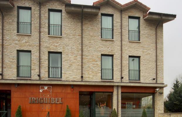 фото отеля Sercotel Iriguibel (ex. Iriguibel Hotel Huarte) изображение №13