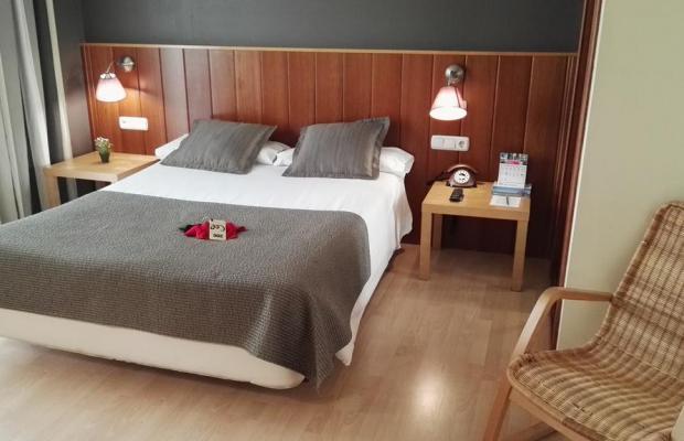 фотографии отеля Sercotel Iriguibel (ex. Iriguibel Hotel Huarte) изображение №3