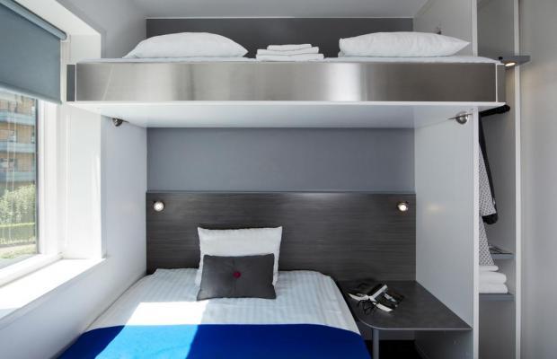 фото CABINN City Hotel изображение №22