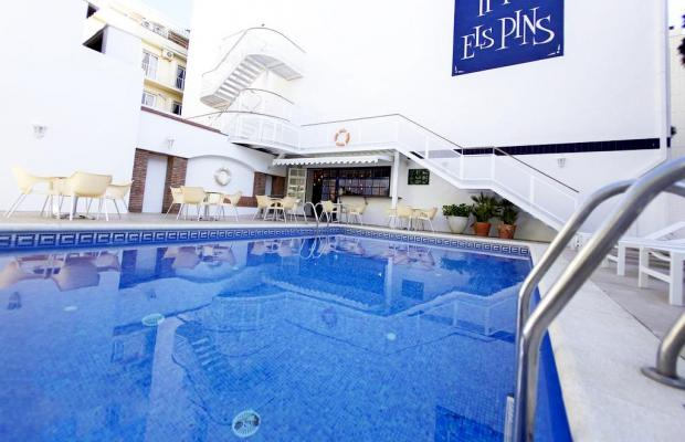 фото отеля Els Pins изображение №17