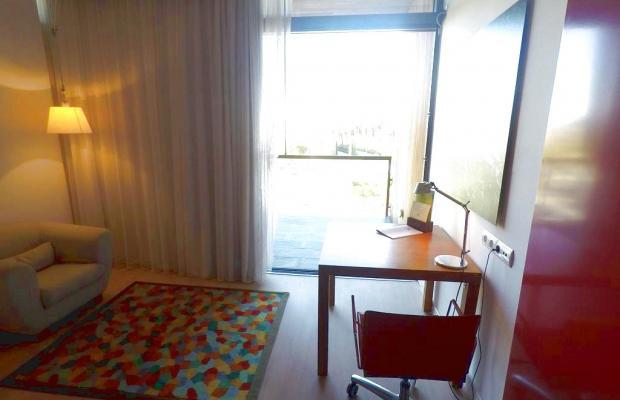 фотографии отеля DoubleTree by Hilton Hotel Emporda & SPA изображение №19