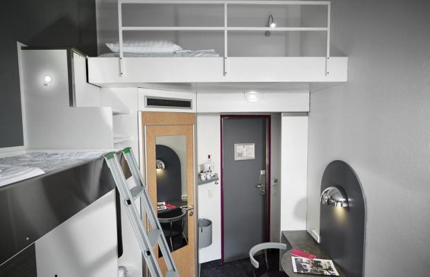 фото CABINN Express Hotel изображение №18