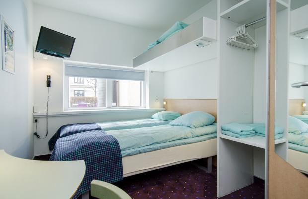 фото отеля CABINN Express Hotel изображение №17